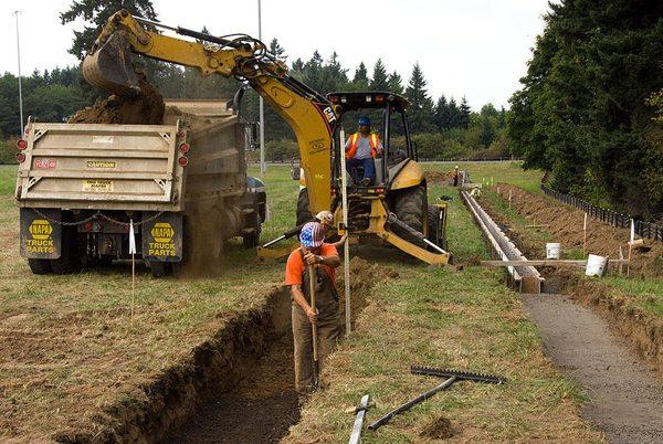 excavation-perkasie